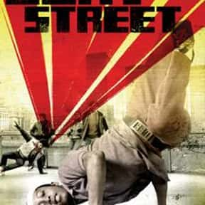 Beat Street is listed (or ranked) 16 on the list The Best Black Musical Movies