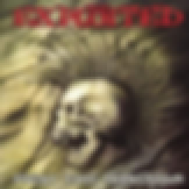 Beat the Bastards is listed (or ranked) 4 on the list The Best Exploited Albums of All Time
