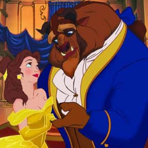 Beauty And The Beast is listed (or ranked) 4 on the list The Best Musical Movies Nominated for Best Picture