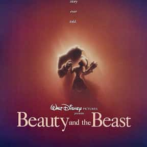 Beauty and the Beast is listed (or ranked) 4 on the list The Best Disney Animated Movies of All Time
