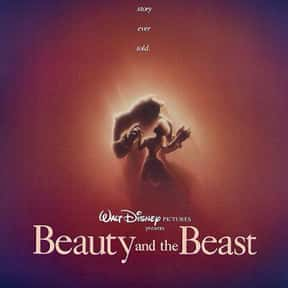 Beauty and the Beast is listed (or ranked) 6 on the list Musical Movies With the Best Songs