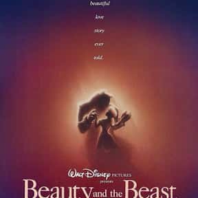 Beauty and the Beast is listed (or ranked) 6 on the list The Best Movies for Young Girls
