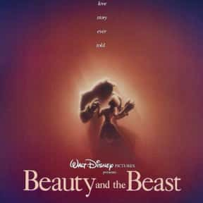 Beauty and the Beast is listed (or ranked) 25 on the list Animated Movies That Make You Cry the Most