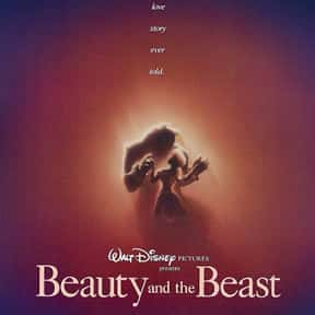 Beauty and the Beast is listed (or ranked) 3 on the list Disney Movies with the Best Soundtracks, Ranked