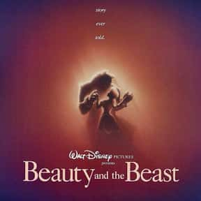 Beauty and the Beast is listed (or ranked) 21 on the list The Best Movies for Families
