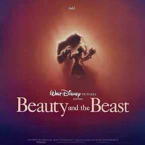 Beauty and the Beast is listed (or ranked) 2 on the list The Best Princess Movies