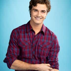 Beau Mirchoff is listed (or ranked) 13 on the list Famous People Named Beau or Bo