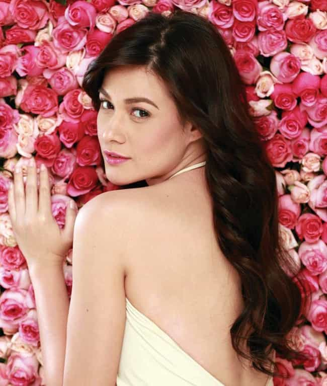 Bea Alonzo is listed (or ranked) 3 on the list The Most Stunning Filipina Actresses