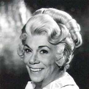 Bea Benaderet is listed (or ranked) 1 on the list The George Burns and Gracie Allen Show Cast List