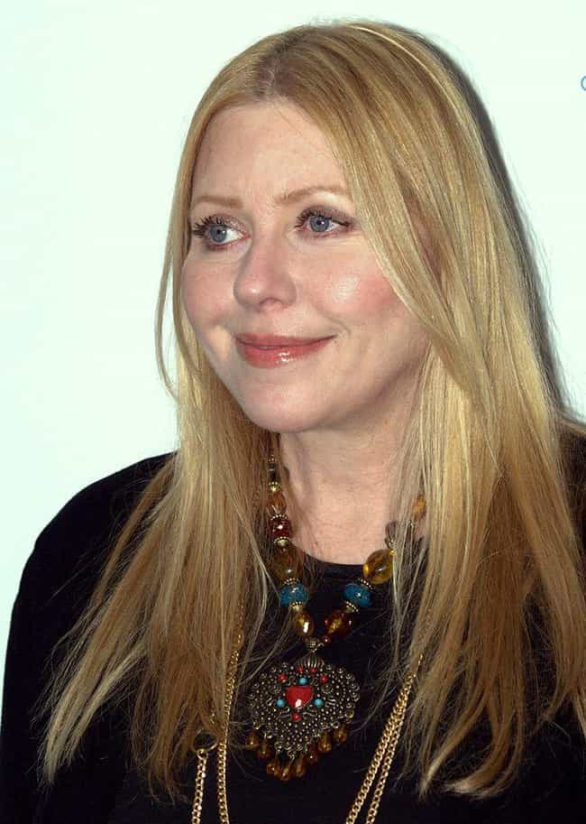 Bebe Buell is listed (or ranked) 4 on the list The All Time Greatest Muses in the Music World