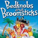 Bedknobs and Broomsticks is listed (or ranked) 42 on the list The Best Halloween Movies for Kids