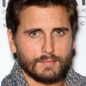 Scott Disick is listed (or ranked) 15 on the list The Worst Falls from Grace in 2015