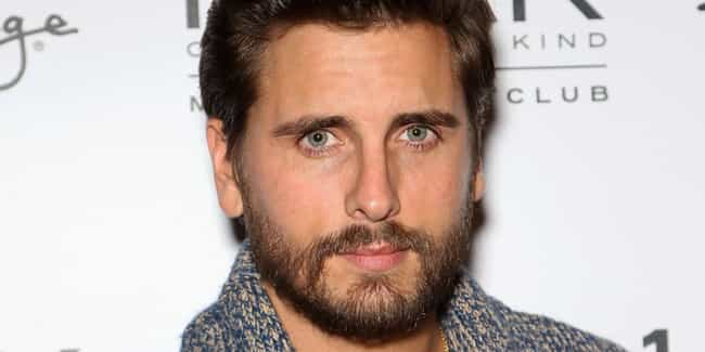 Scott Disick is listed (or ranked) 2 on the list Famous Male Socialites