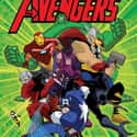 The Avengers: Earth's Mighties... is listed (or ranked) 6 on the list The Best Avengers Versions Of All Time