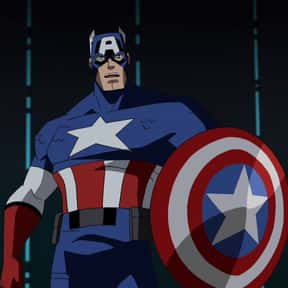 The Avengers: Earth's Migh is listed (or ranked) 2 on the list The Best Captain America Versions Of All Time