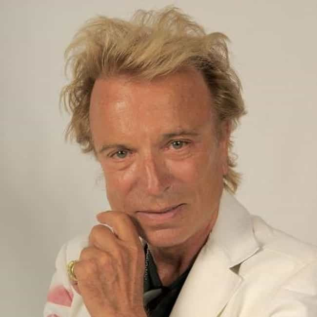 Siegfried Fischbacher is listed (or ranked) 2 on the list List of Famous Animal Trainers