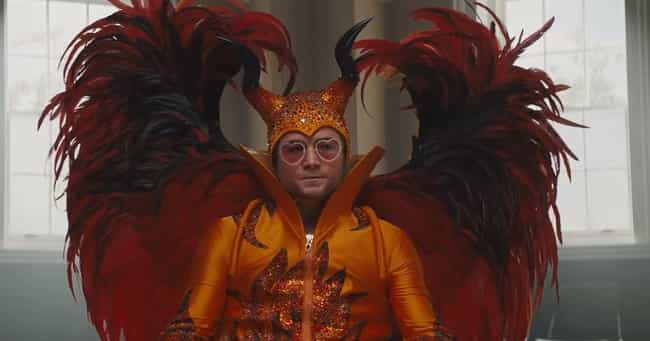 Rocketman is listed (or ranked) 1 on the list The Best LGBTQ Movies Of 2019