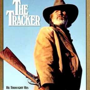 The Tracker is listed (or ranked) 13 on the list The Best '80s Western Movies