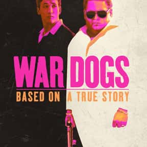 War Dogs is listed (or ranked) 13 on the list The Best Comedy Movies of 2016