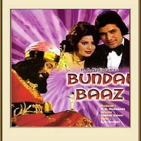 Bundal Baaz is listed (or ranked) 13 on the list The Best Lalita Pawar Movies