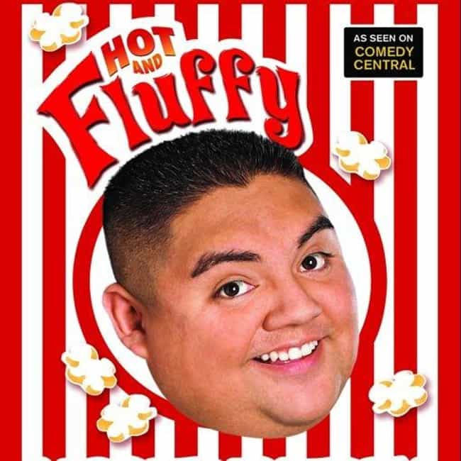 Gabriel Iglesias: Hot and Fluf... is listed (or ranked) 1 on the list The Best Gabriel Iglesias Movies