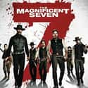The Magnificent Seven is listed (or ranked) 5 on the list The Best Movies With Seven in the Title