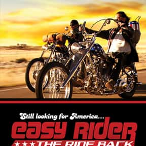 Easy Rider: The Ride Back is listed (or ranked) 18 on the list The Worst Sequels Of All Time