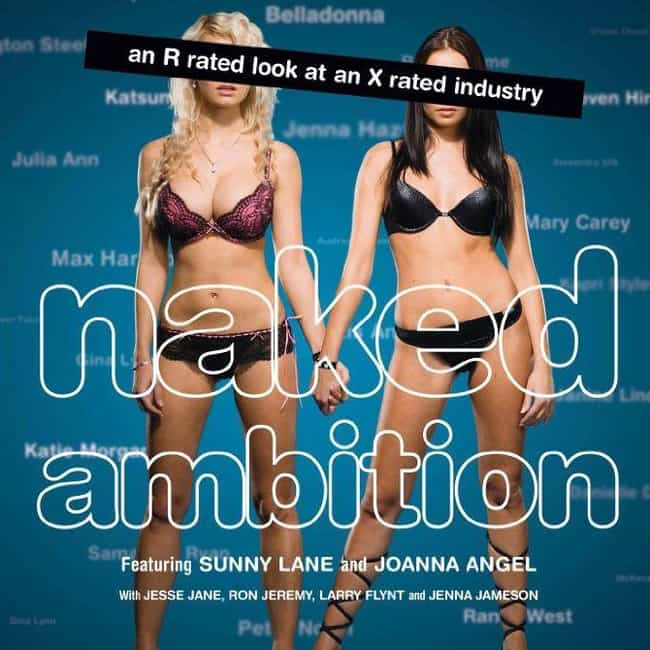 Naked Ambition: An R-Rated Loo... is listed (or ranked) 2 on the list The Best Jenna Jameson Movies