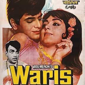 Waris is listed (or ranked) 8 on the list The Best Manorama Movies