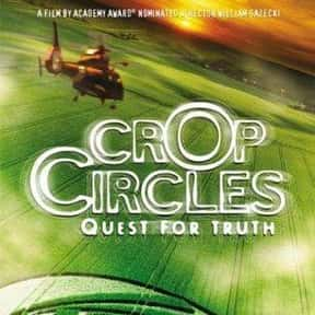 Crop Circles: Quest for Truth is listed (or ranked) 13 on the list The Best Documentaries About Aliens