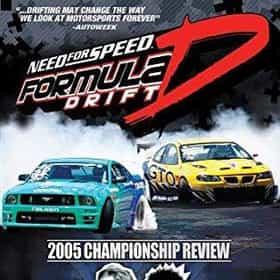 Need for Speed: Formula Drift