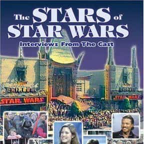 The Stars of Star Wars is listed (or ranked) 22 on the list The Best Carrie Fisher Movies