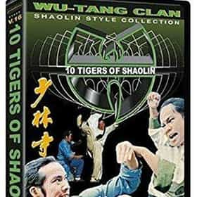 Ten Tigers of Shaolin