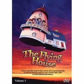 Flying House: Vol. 1