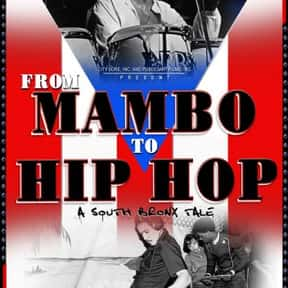 From Mambo to Hip Hop is listed (or ranked) 24 on the list The Best Breakdancing Movies