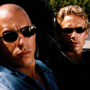 The Fast and the Furious is listed (or ranked) 10 on the list Action Movies On Netflix That Are Just Right For A Saturday Afternoon