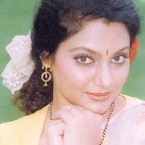 Madhavi is listed (or ranked) 14 on the list Famous Film Actors From Andhra Pradesh