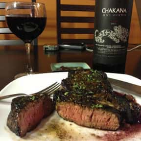 Beef is listed (or ranked) 8 on the list The Best Food Pairings For Zinfandel, Ranked