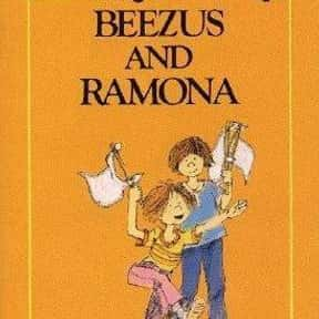 Beezus and Ramona is listed (or ranked) 18 on the list The Best Books for Fourth Graders