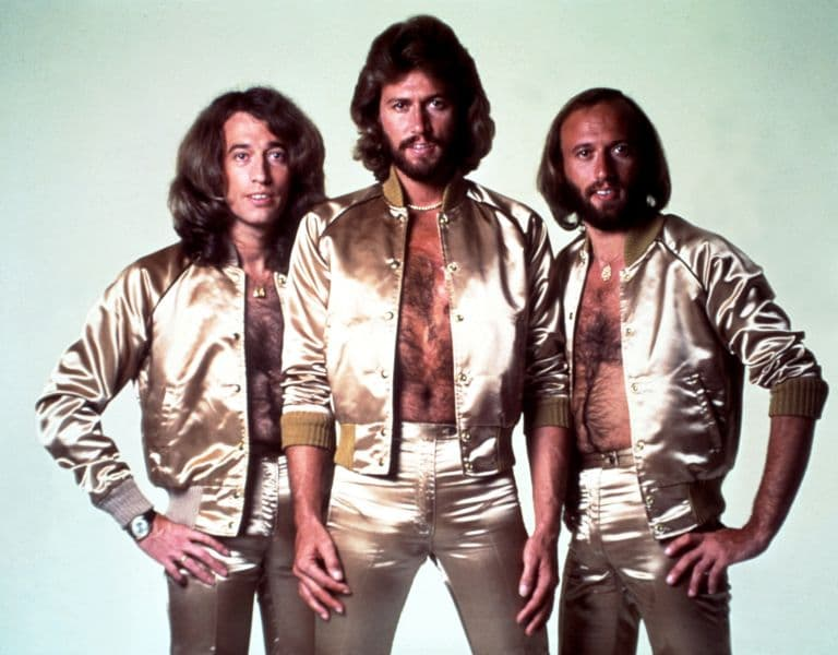 Image of Random Best Disco Bands/Artists