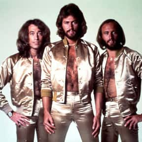 Bee Gees is listed (or ranked) 3 on the list List of Famous Bands from Australia