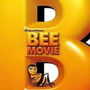 Bee Movie is listed (or ranked) 14 on the list The Best Matthew Broderick Movies