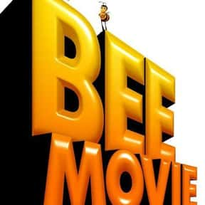 Bee Movie is listed (or ranked) 6 on the list The Funniest Movies About Animals