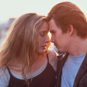 Before Sunrise is listed (or ranked) 20 on the list The Best Movies to Watch When Getting Over a Breakup