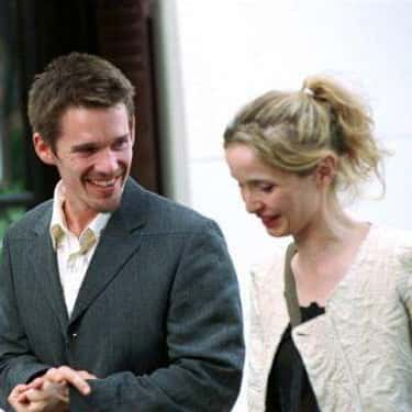 Before Sunset is listed (or ranked) 2 on the list The Most Romantic Movies Set In Paris, The City Of Love