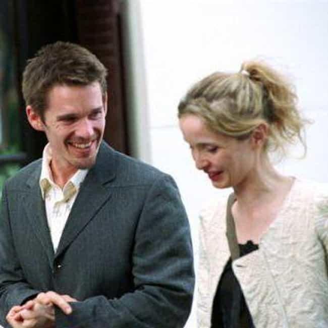 Before Sunset is listed (or ranked) 1 on the list The Most Romantic Movies Set In Paris, The City Of Love