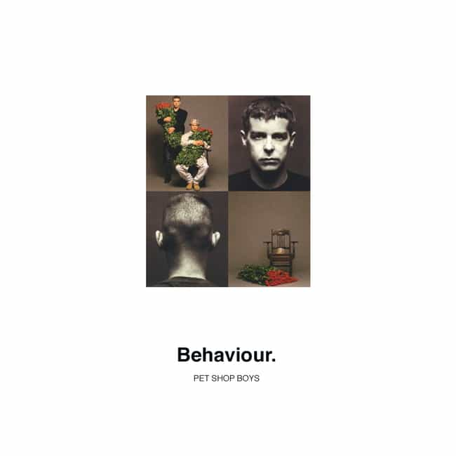 Behaviour is listed (or ranked) 1 on the list The Best Pet Shop Boys Albums of All Time
