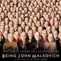 Being John Malkovich is listed (or ranked) 7 on the list The Best Movies of 1999