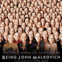 Being John Malkovich is listed (or ranked) 8 on the list The Most Confusing Movies Ever Made