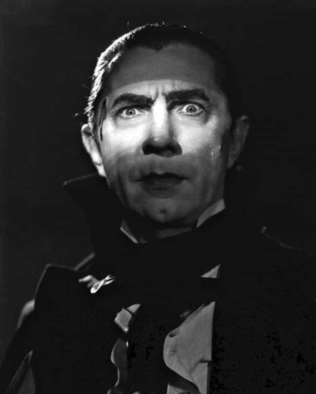 Bela Lugosi is listed (or ranked) 1 on the list The Best Actors Who Played Dracula